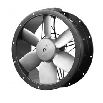 contra rotating extractor fan vent axia