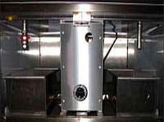eco oven range grease drip tray