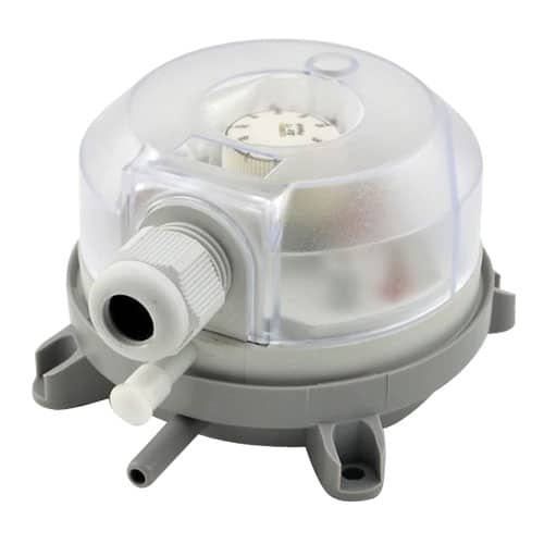 GIS air differential pressure switch