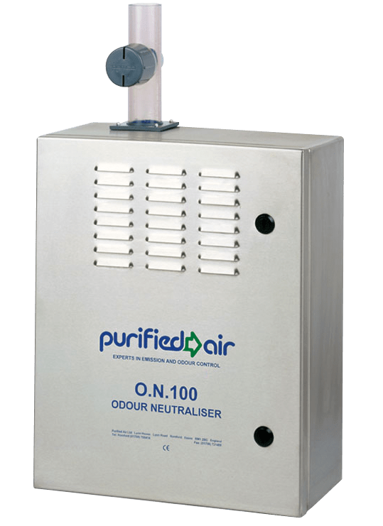 Purified Air Odour Control Unit