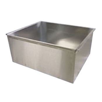 Restaurant Kitchen Rectangular Bain Marie