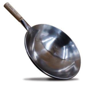 super lightweight concubine wok 3