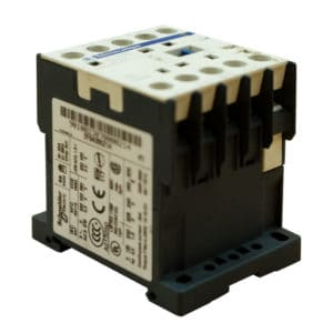 miniature contactors from ACK