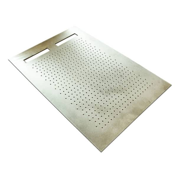 rice roll steam tray