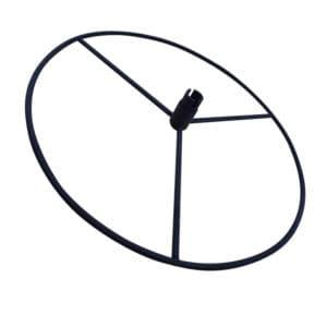rotating hand rail 2