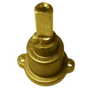 spindle cap S23 gas safety valve 1