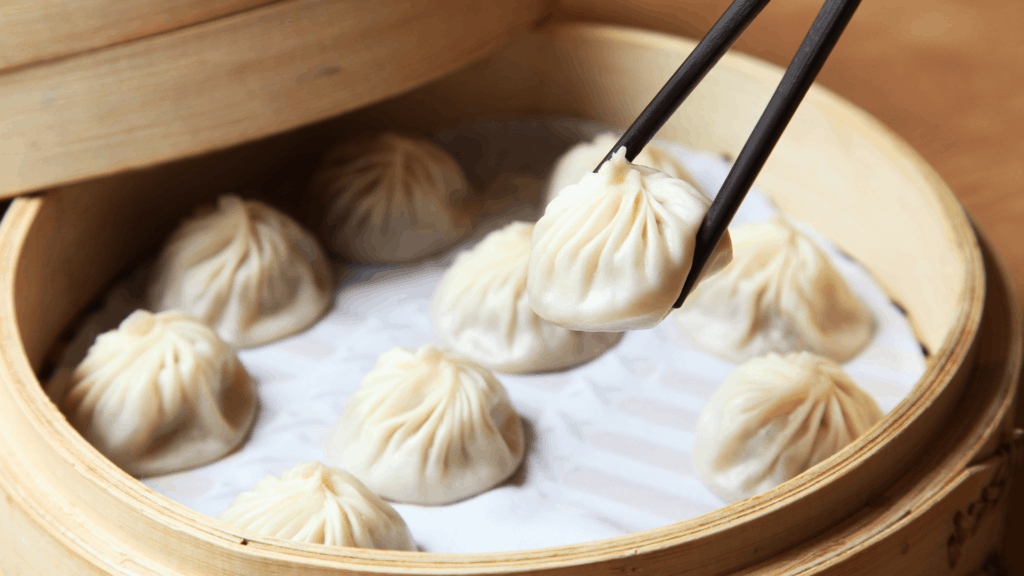 regular cleaning and maintenance are necessary to protect your dim sum steamer